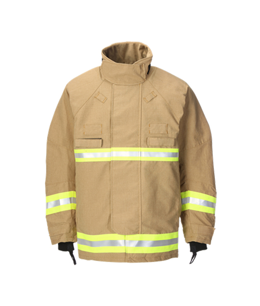 Protection System Jacket