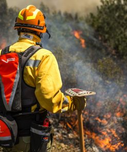 Equipamentos Combate Fogos Espaços Naturais / Florestais