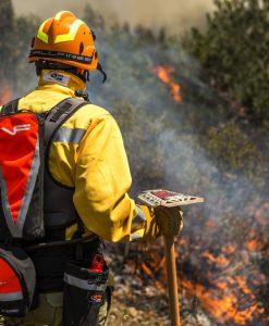 Equipamentos Combate Fogos Espaços Naturais / Florestáis