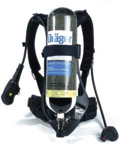 Equipamentos de Proteção Respiratória