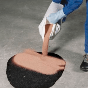 Limpeza de Vias e Pavimentos