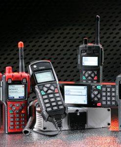 Rádios Portáteis